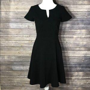 Ann Taylor Petite - Little Black Dress - 0P